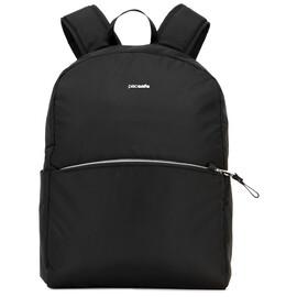 Pacsafe Stylesafe Backpack Women 12l Black
